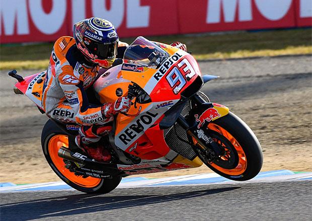 Motocyklová VC Japonska 2018: Marc Márquez vyhrál a je mistrem světa MotoGP