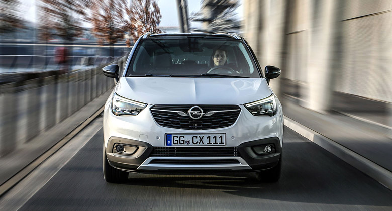 Evropský trh v září 2018: Obrovský propad, jedničkou je Opel