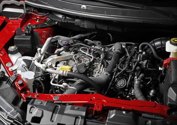 Nissan Qashqai se dočkal nového motoru vyvíjeného s Mercedesem. Kolik 1.3 DIG-T stojí?