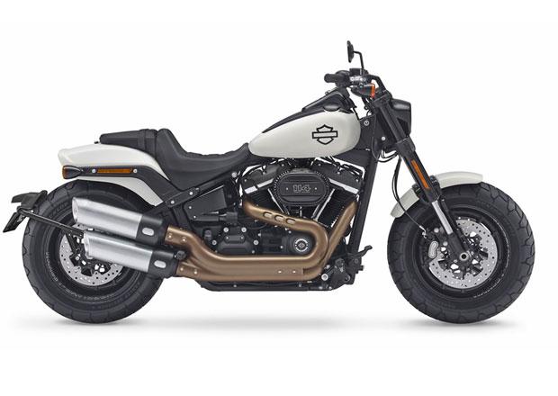 Harley-Davidson zvýšil čtvrtletní zisk, navzdory Trumpově kritice