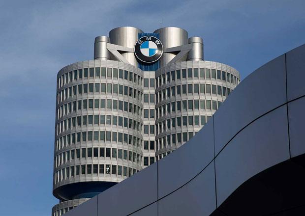 BMW celosvětově svolá 1,6 milionu vozů kvůli hrozbě požáru