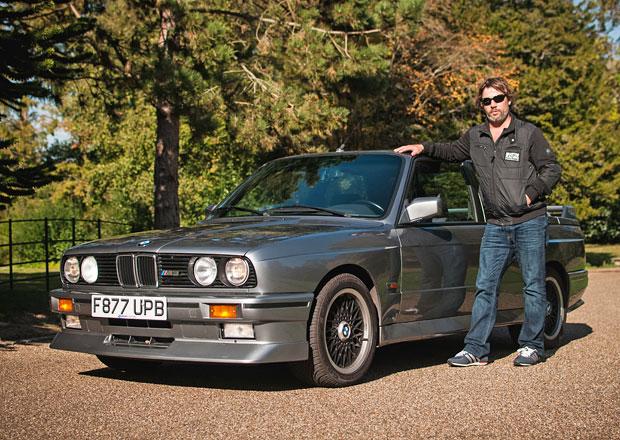 Jay Kay se zbavuje části své sbírky. Jaká auta slavný zpěvák prodává?