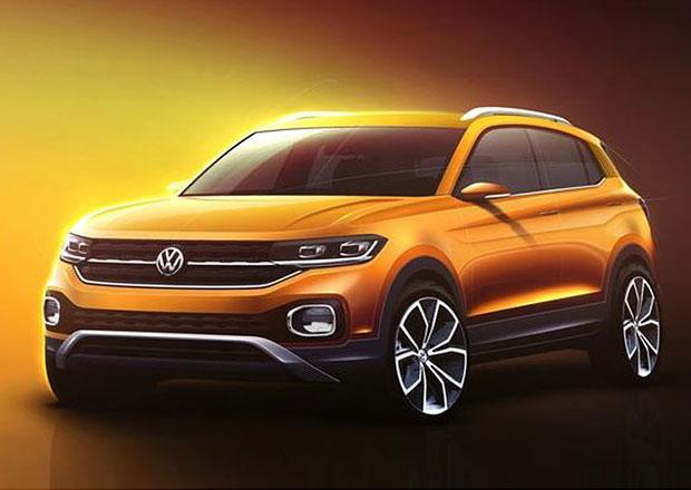 Volkswagen věří SUV. Mají tvořit polovinu jeho prodejů