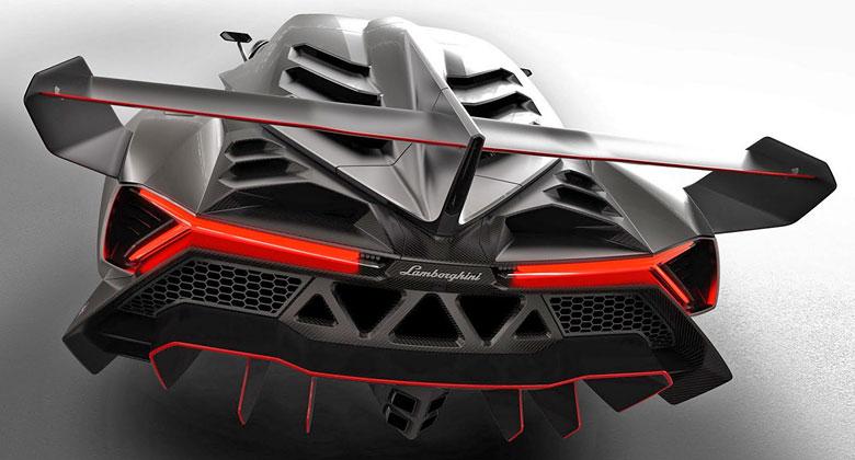 Lamborghini zvažuje extrémní limitku. Postaví konkurenta Aston Martinu Valkyrie?