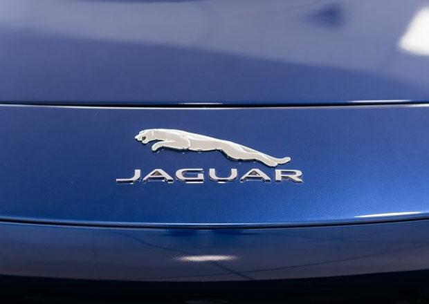 Jaguar vykázal ve čtvrtletí kvůli prudkému poklesu prodeje ztrátu