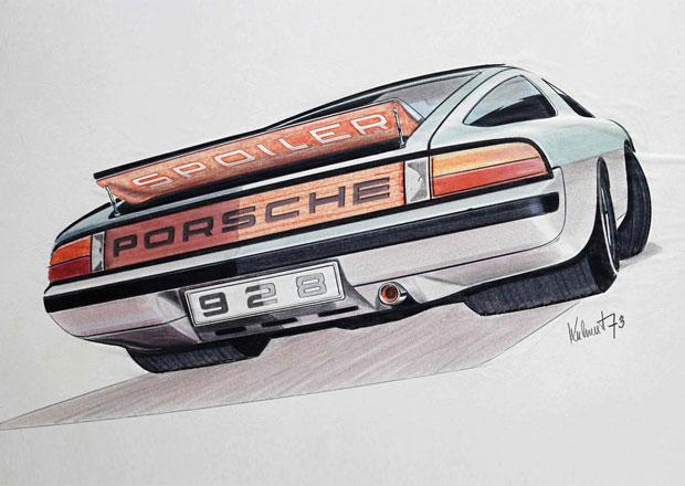 V Brně připomínají designéra, který se dostal od Zetoru k Porsche