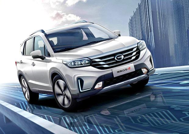 Nečekaná spolupráce! Toyota, Fiat a Honda budou prodávat stejné auto. S čínskou technikou...