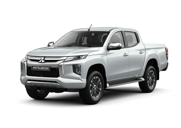 Modernizované Mitsubishi L200 se představilo v Bangkoku! Co se na něm změnilo?