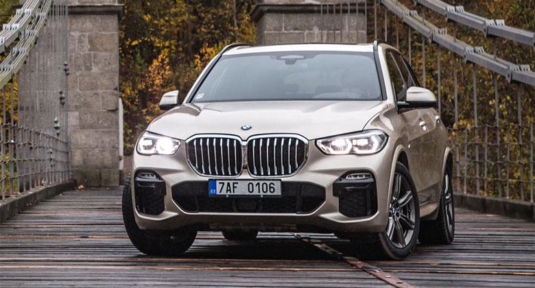 Provozní zisk automobilky BMW výrazně klesl 08eb238907