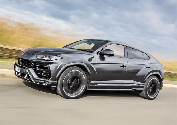 Plug-in hybridní Lamborghini Urus se opozdí. Musí dostat větší motor!