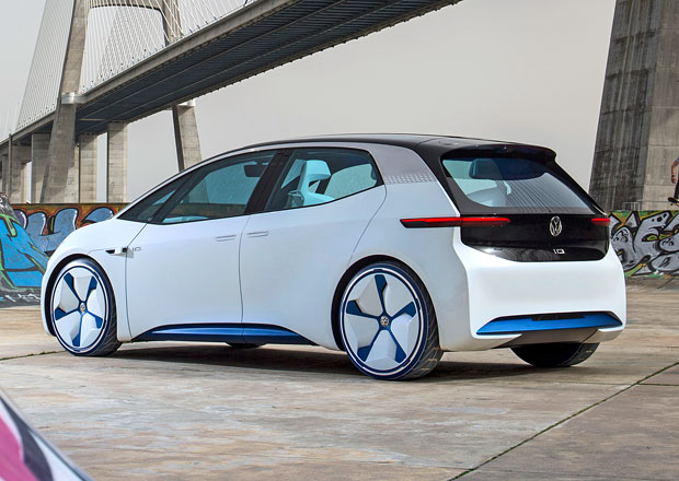 Co Volkswagen chystá pro rok 2019? Nový Golf, Passat i SUV kabrio!