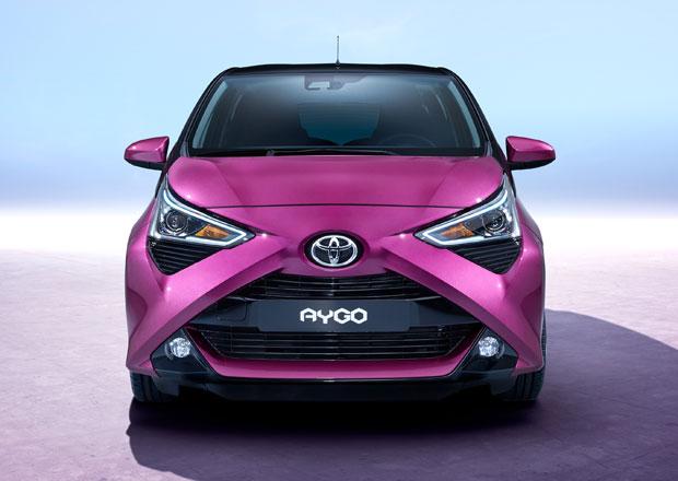 Toyota koupí od PSA její podíl v kolínském závodě