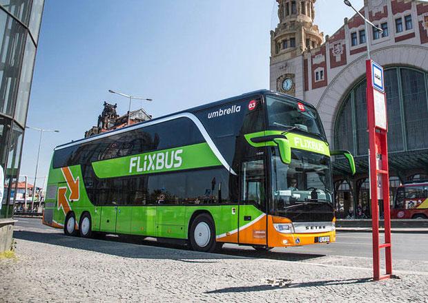 FlixBus přidává nové zastávky v Krkonoších