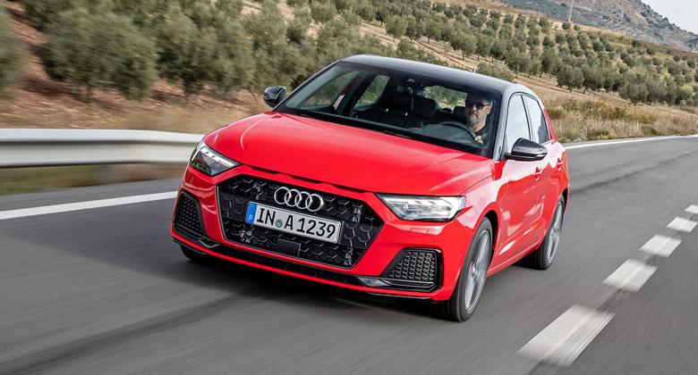 Audi A1 Sportback prozrazuje ceny silnějších motorů. Kolik dáte za vrcholový dvoulitr?