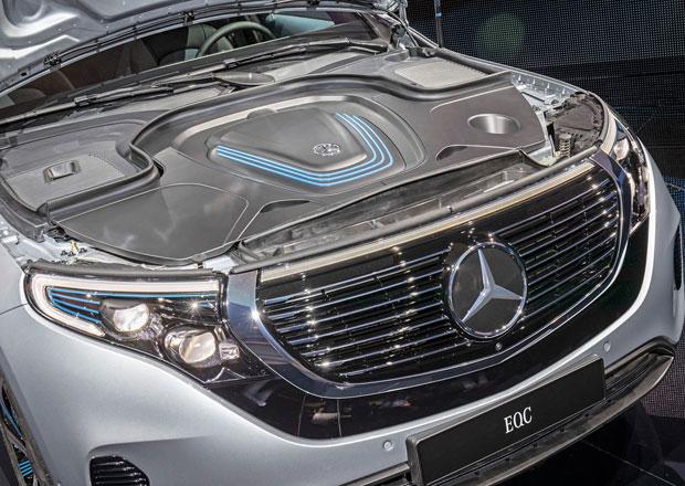 Daimler začne v roce 2019 vyrábět v Číně elektromobily