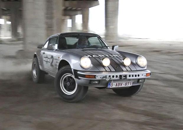 Porsche 911 SUV je dobrý nápad, tvrdí v automobilce. A jak to bude s hybridem?