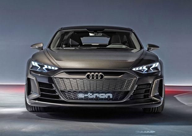Audi připravuje elektrický hatchback, vizi možná ukáže už v Ženevě
