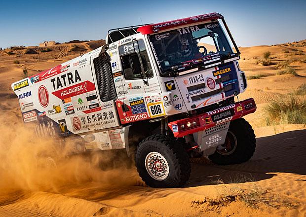 Rallye Dakar 2019: Češi pátí nejpočetnější