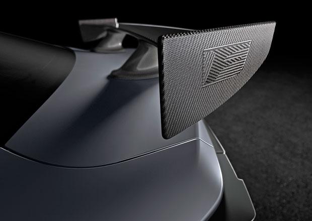 Lexus představí v Detroitu model RC F Track Edition