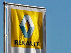 Francouzská vláda prý již hledá nového kandidáta do čela Renaultu