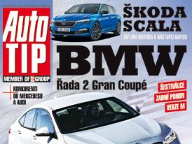Auto Tip 26/2018: SUV vs. kombi