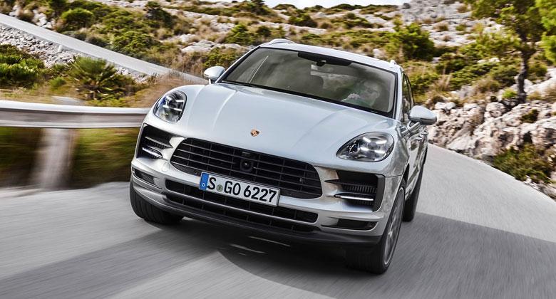 Modernizované Porsche Macan rozšiřuje nabídku. Opět nabídne šestiválec