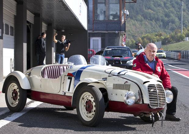 Aero Minor 1949: Hrdina z Le Mans. Druhé místo komunisté tajili