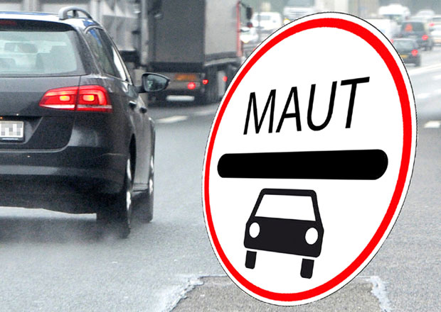 Mýtné na německých dálnicích se českým řidičům prodraží. Kvůli stáří tuzemského vozového parku