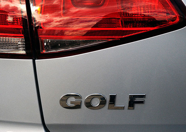 Volkswagen pracuje na levnějším Golfu Junior. A má k tomu dobrý důvod