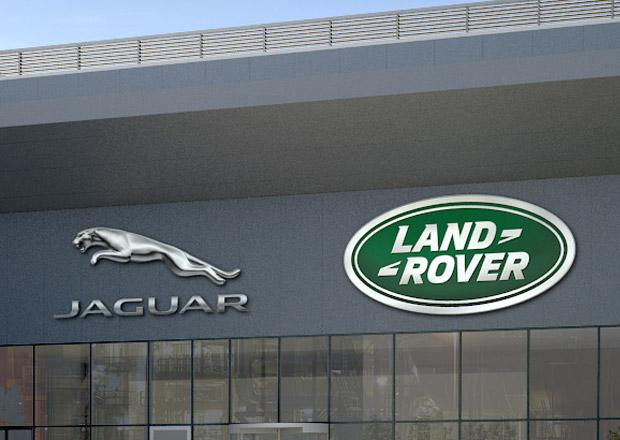 Proč je Jaguar Land Rover v problémech? A jak se je snaží řešit?