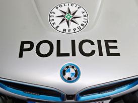 Policie nakoupí 620 aut do terénu za 330 milionů korun