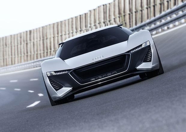 Audi šokuje. Potvrzuje výrobu unikátního superauta PB18 e-tron