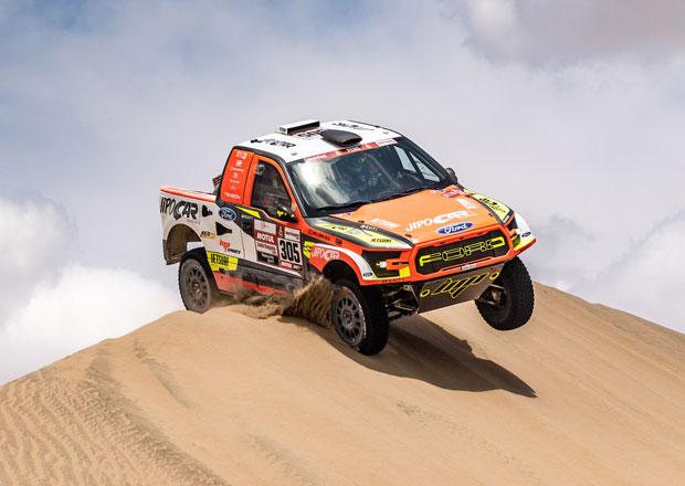 Rallye Dakar 2019 shrnutí: Bylo to peklo na zemi!
