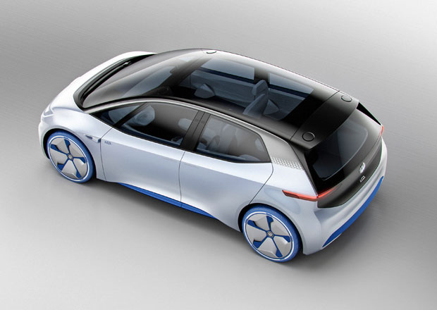 Tohle má být budoucnost? Elektromobily si chudší lidé nebudou moci dovolit