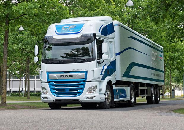 DAF Trucks a VDL Groep zintenzivňují spolupráci