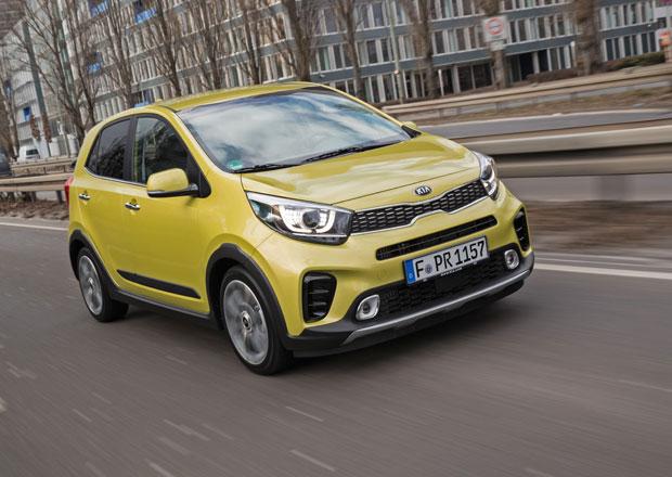 Hyundai a Kia by mohly nabídnout mini SUV, menší než Kona a Stonic