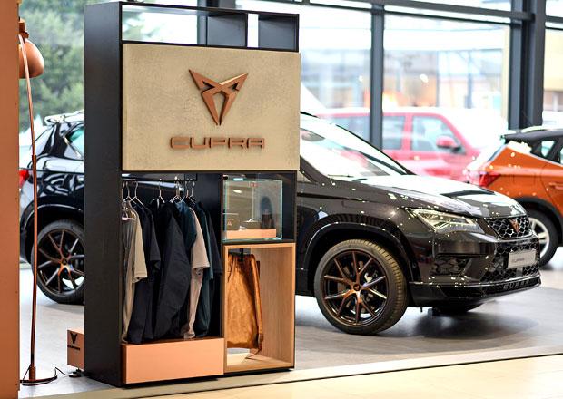 Cupra má první dealerství v České republice. A další budou následovat