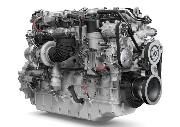 MAN Engines představuje motory pro stavební stroje