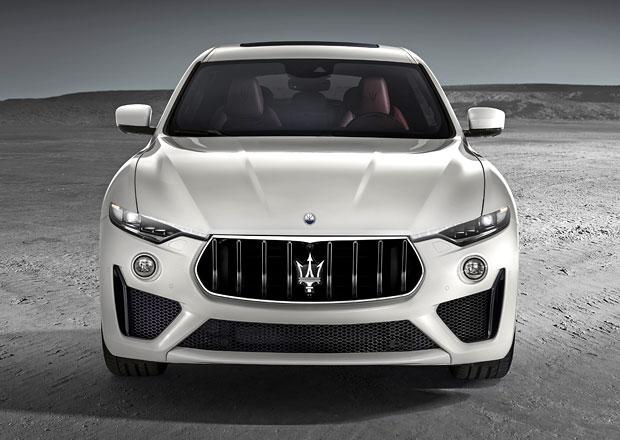 Maserati mění strategii. Opět chce být jedinečné