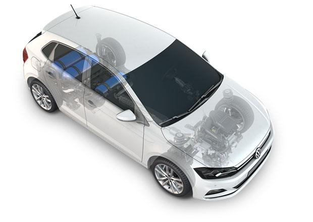 Volkswagen opět sází na CNG. Přiváží nový Golf TGI a Polo TGI