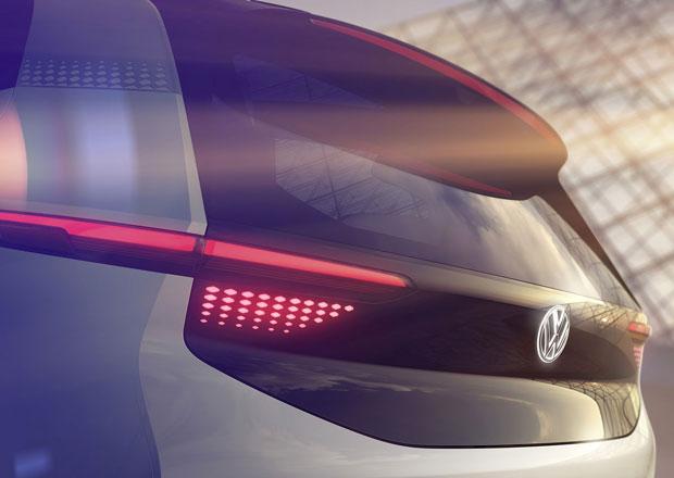 VW chystá levný elektromobil. Bude to crossover o velikosti T-Rocu