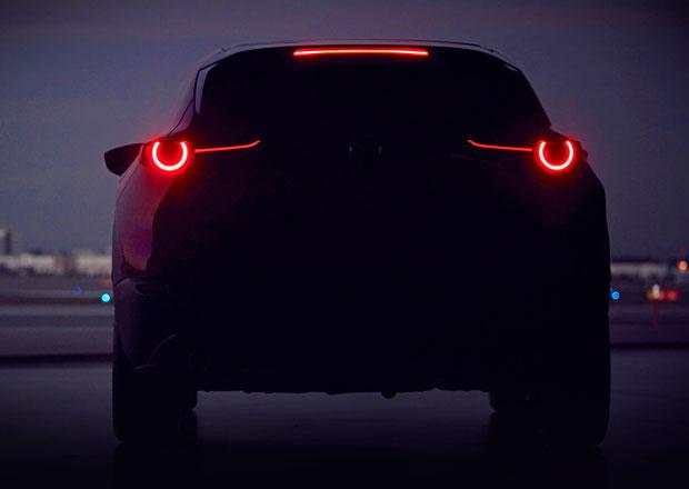 Mazda veze do Ženevy nové kompaktní SUV a výroční edici MX-5