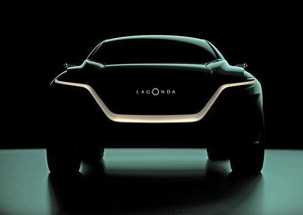 Aston Martin to s oživením Lagondy myslí vážně. V Ženevě představí další její koncept