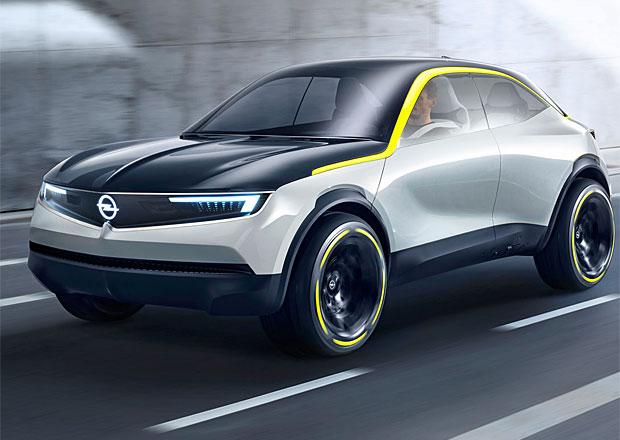 Opel už pracuje na nové generaci Mokky X. Využije platformu nové Corsy a dostane elektropohon