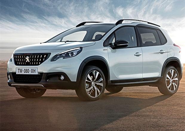 Peugeot 2008 je pořád hitem. Jaký je recept jednoho z průkopníků malých SUV?