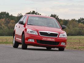 Prodej ojetých vozů v Česku loni stoupl o dvě procenta na 765.000