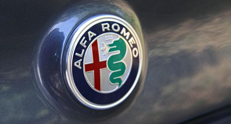 Co odhalí Alfa Romeo v Ženevě? Bude to nový crossover?