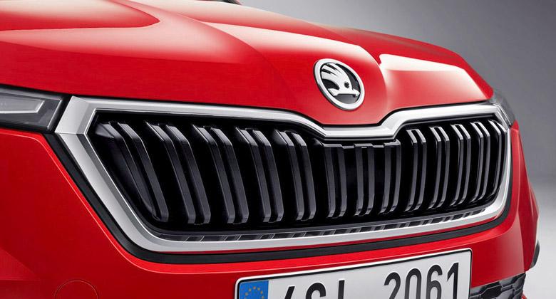 Škoda Kamiq se opět poodhaluje. Tohle jsou detaily nejmenšího boleslavského SUV