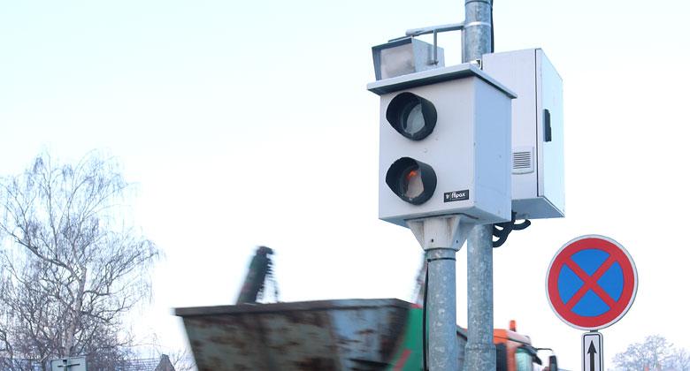 Jak obce rýžují na pokutách: Radar měřil nezákonně a motorista spor vyhrál