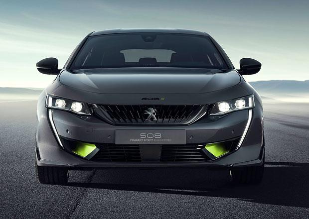 Budoucí sportovní Peugeoty budou hybridní nebo elektrické! Znamená to konec GTi?
